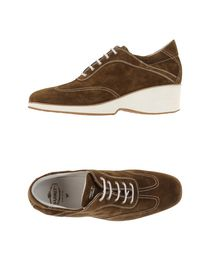 BARRETT - Laced shoes