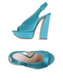 CASADEI - Sandals