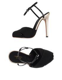 GIAMBATTISTA VALLI - Sandals