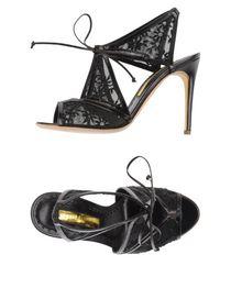 RUPERT SANDERSON - Sandals