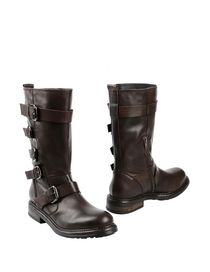 GEORGE J. LOVE - Boots