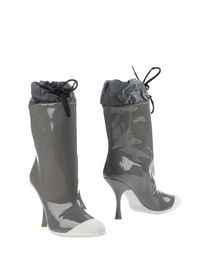MIU MIU - Ankle boot