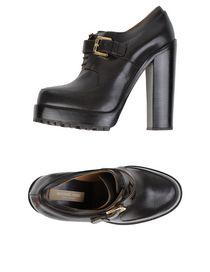 MICHAEL KORS - Laced shoes