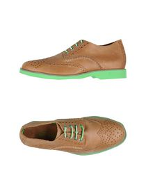 SPERRY TOP-SIDER - Laced shoes