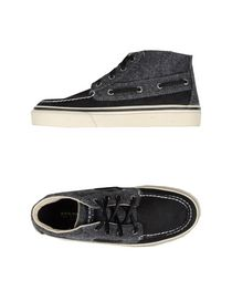 SPERRY TOP-SIDER - High-tops