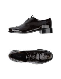 DIBRERA BY PAOLO ZANOLI - Laced shoes