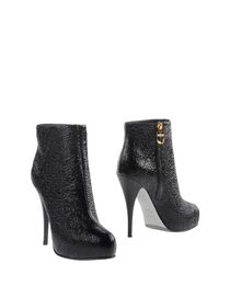 DIBRERA BY PAOLO ZANOLI - Ankle boot