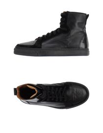 COSTUME NATIONAL - High-tops