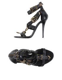 BALMAIN - Sandals