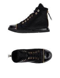 STUART WEITZMAN - Sneakers alte