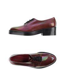 SONIA RYKIEL - Laced shoes