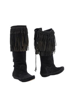 ERMANNO SCERVINO - Boots