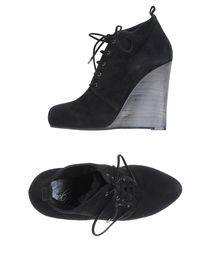 ENIO SILLA for LE SILLA - Laced shoes