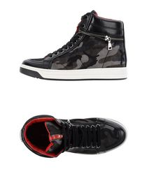 PRADA SPORT - High-tops