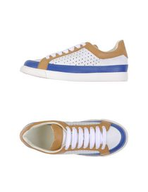 SEE BY CHLOÉ - Low-tops