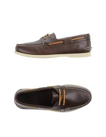 Яхтенная обувь - Sperry Top-Sider | Каталог - OrlovADesign