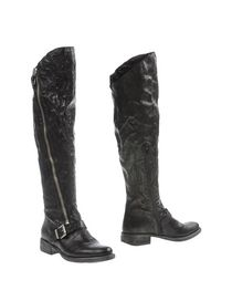 LUCA STEFANI - Boots