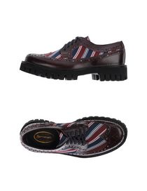 BARRACUDA - Laced shoes