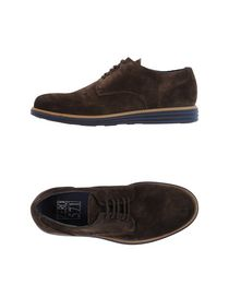 ZERO_571 - Laced shoes