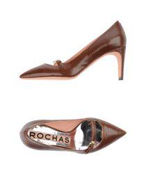 ROCHAS - Pump