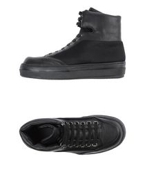 JIL SANDER NAVY - High-tops