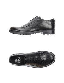 ENRICO FANTINI - Laced shoes