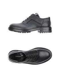 KRISVANASSCHE - Laced shoes