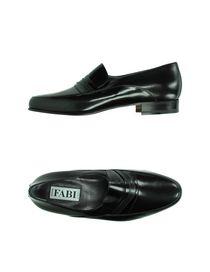 FABI - Moccasins