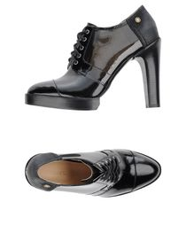 DIESEL - Laced shoes