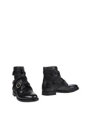 RALPH LAUREN - Ankle boot