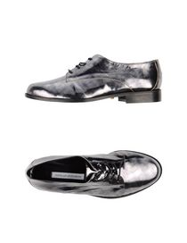 DIANE VON FURSTENBERG - Laced shoes