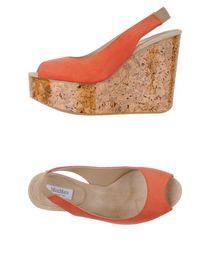 MAX MARA - Sandals