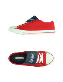 LEVI'S RED TAB - Low-tops