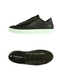BOTTEGA MARCHIGIANA - Low-tops