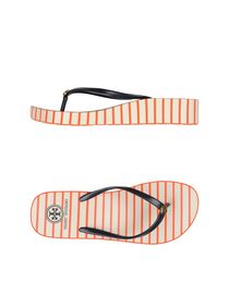 TORY BURCH - Flip flops