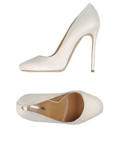 Salon De Chaussures De Dsquared2 vente avec paypal vue pas cher prix des ventes 22OsCz