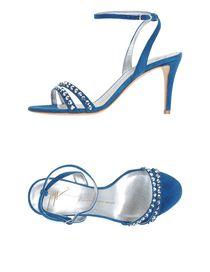 GIUSEPPE ZANOTTI DESIGN - Sandals