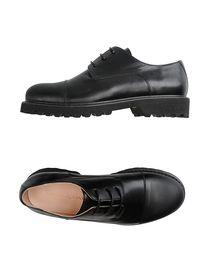 CARLO PAZOLINI - Laced shoes