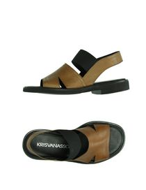 KRISVANASSCHE - Sandals