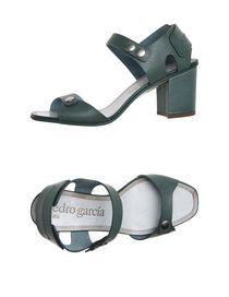 PEDRO GARCÍA - Sandals