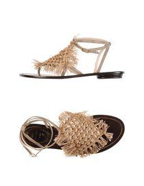 RENE' CAOVILLA - Flip flops