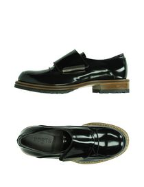 PORTS 1961 - Laced shoes