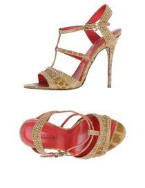 CESARE PACIOTTI - Sandals