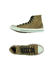 CONVERSE LIMITED EDITION - High-tops