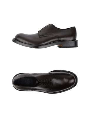 DONDUP - Laced shoes
