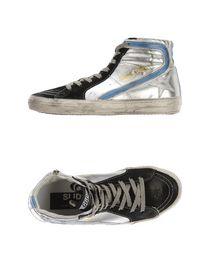 GOLDEN GOOSE - Sneakers alte