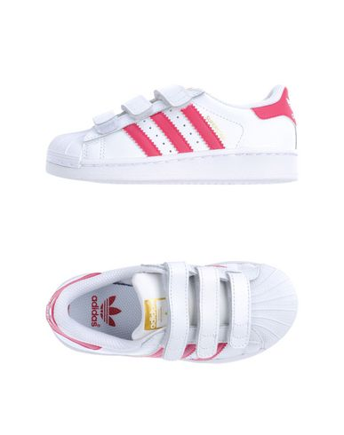 Adidas Originals Superstar Baskets Foundatio très bon marché rNjgj7Ii