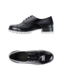STEFANEL - Laced shoes