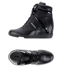 DIRK BIKKEMBERGS - High-tops
