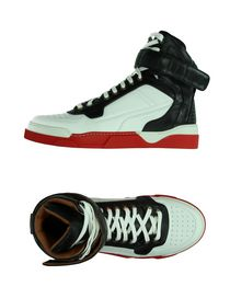 GIVENCHY High-tops